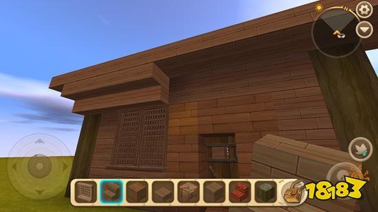 迷你世界是一款高度自由的休閑類3D沙盒游戲,這是國產沙盒游戲,通過玩家破壞方塊與創造方塊來組合成屬于自己的建筑以及與小伙伴們一起進行大冒險。迷你世界生存小屋教學,迷你世界生存古風建筑教學,在生存中建造小屋一般都是需要實用好看的,所以我們今天一起來看看一門生的古風冒險小屋教學吧。 我們都知道冒險模式的房屋制作會比創造模式的房屋制作難,冒險模式房屋材料是要靠自己采集合成的,當然啦你想要好的材料更是要花費很多時間進行采集收集,一般來說冒險模式我們要建房子就會就地取材,沒必要跑大老遠去收集材料,浪費時間。地方不一