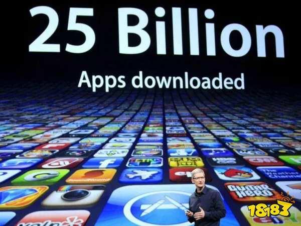 苹果应用商店修改了加密货币应用规则,对APP开发影响不小