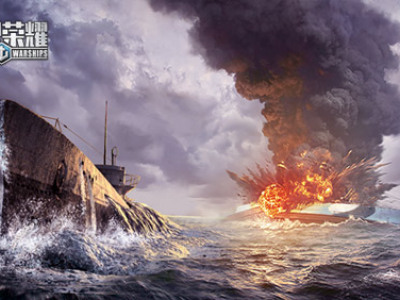 不起眼的小零件 却改变了《战舰荣耀》武器发展