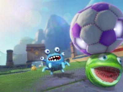 《百变球球》基础玩法视频介绍