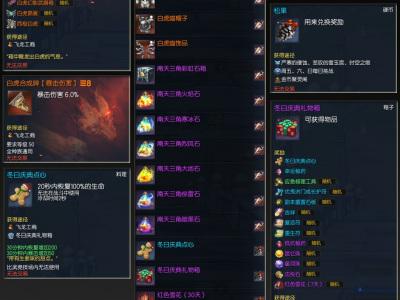 南天国12.16更新图文资讯