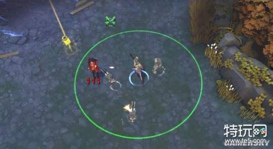 《幻想全明星》岛风大型攻略 深度玩法介绍