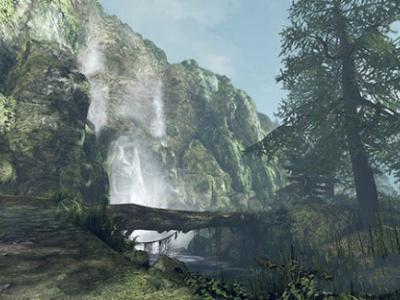 捧月沟BOSS连连看上篇 探访森林深处的秘境