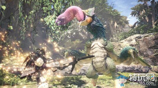 《怪物猎人:世界》PC版发售时间介绍