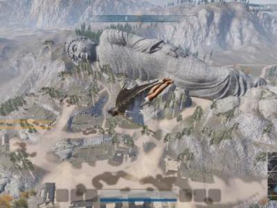 《武侠乂》天山佛窟宝藏位置视频介绍 天山佛窟宝藏在哪?