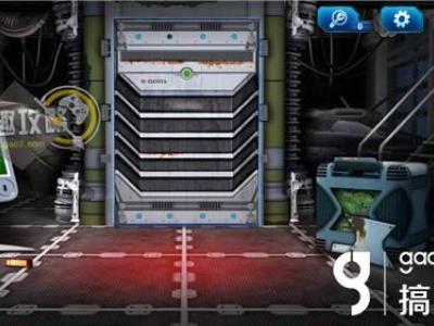 密室逃脱9太空迷航第9关攻略
