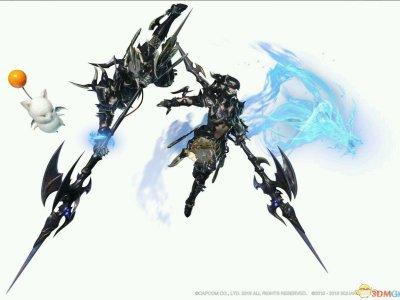 《怪物猎人:世界》操虫棍腾龙空战流配装攻略