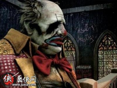 《黎明杀机》新屠夫小丑有哪些技能 介绍