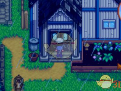 《星露谷物语》游戏中怎么离婚 离婚方法介绍