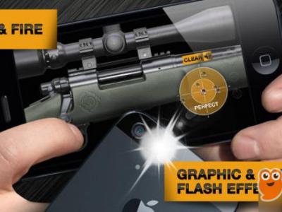 《weaphones》左轮枪怎么装子弹 填充子弹