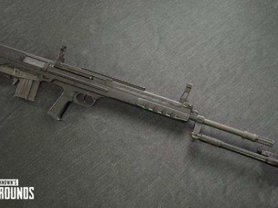 绝地求生qbu狙击步枪 绝地求生qbu伤害高吗