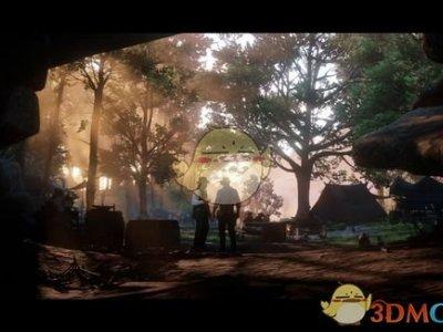 《荒野大镖客2》最新宣传预告片分析