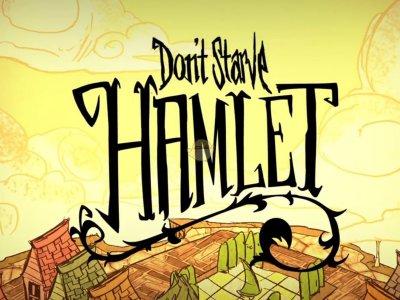 《饥荒》哈姆雷特开局玩法心得