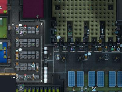 《边缘世界》房间环境质量提高方法