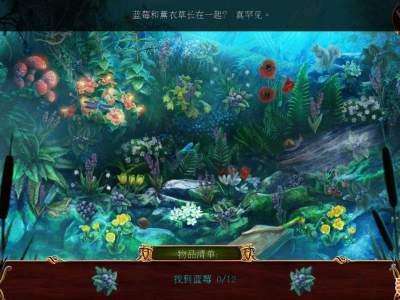 密室逃脱16神殿遗迹找到12个蓝莓攻略详细