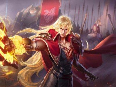 《王者荣耀》新英雄李信六神装出装攻略