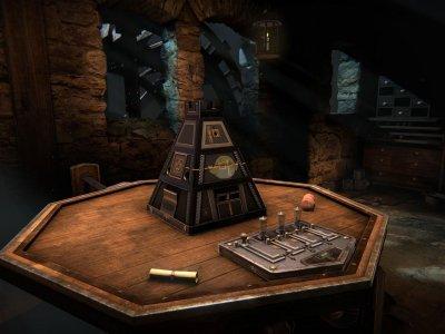 《未上锁的房间3》配置要求一览