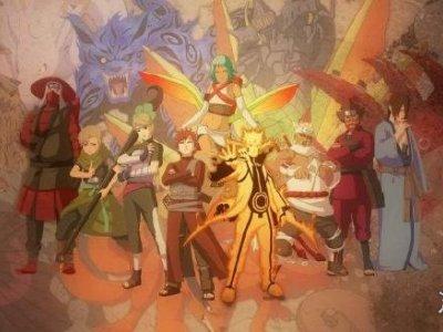 《火影忍者手游》11月3日的每日一题