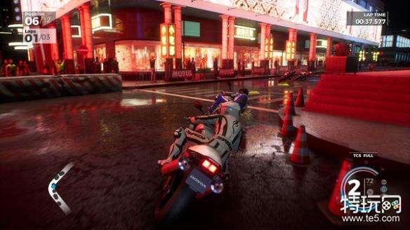《极速骑行3》游戏特色介绍 游戏特色有哪些?