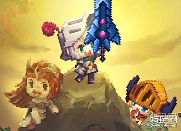 坎公骑冠剑好玩吗?游戏特色及玩法介绍