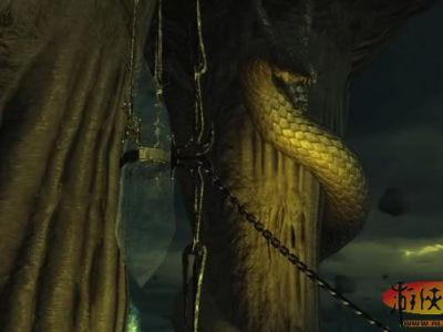 神界2:龙裔全章节图文流程攻略