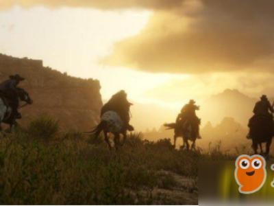 《荒野大镖客2》马的好感度怎么提升 马好感度提升方法