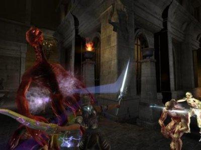 《暗黑之门伦敦》游戏配置介绍 游戏配置高吗?