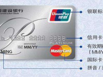 建行的信用卡有效期是什么意思?有效期到了该怎么办?