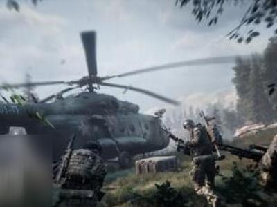 《第三次世界大战》载具武器站有什么用 武器站使用技巧分享