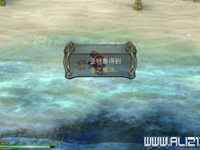 伊苏6:纳比斯汀的方舟图文攻略详解