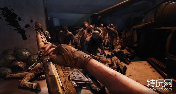 《超杀:行尸走肉》单人进行游戏方法一览