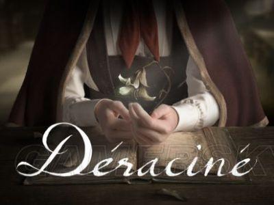 《Deracine》试玩心得 温馨神秘的奇幻故事