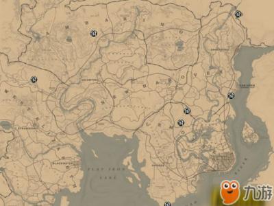 《荒野大镖客2》劫案玩法攻略 劫案地点及操作流程教程