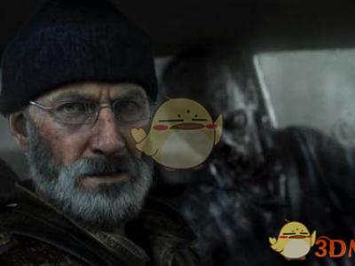 《超杀:行尸走肉》老爷子怎么玩?Grant玩法指南