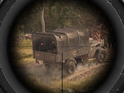 千里之外取人首级 盘点好玩的狙击类游戏