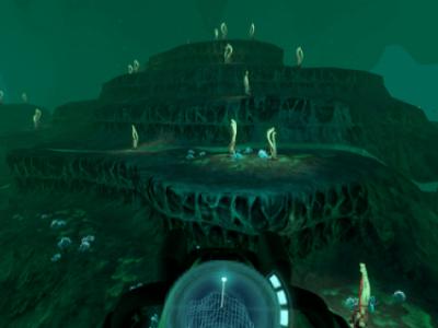 深海迷航扫描室用法介绍