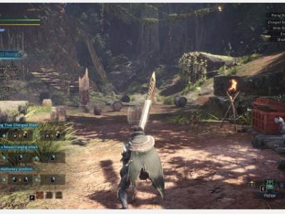 怪物猎人PC版即将上线,配置要求公布