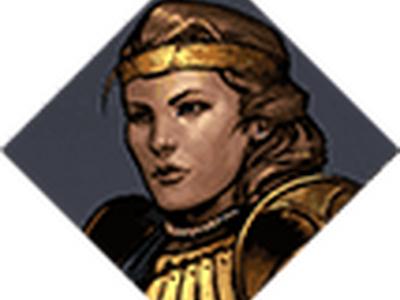 王权的陨落巫师传说人物角色介绍