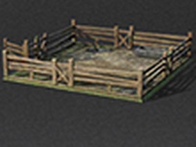 《明日之后》畜牧圈配方分享 畜牧圈制作所需材料