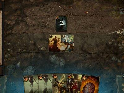 《巫师之昆特牌:王权的陨落》第四章希姆谜题解决方法