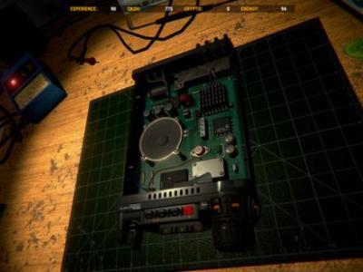 《ElectriX:电子机械模拟器》配置要求高吗?配置要求介绍