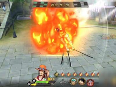 航海王燃烧意志艾斯灼烧流怎么玩_艾斯灼烧流玩法攻略一览