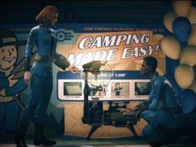 《辐射76》PVP玩法详细介绍