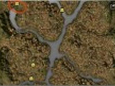 明日之后河心洲在什么地方 河心洲位置一览