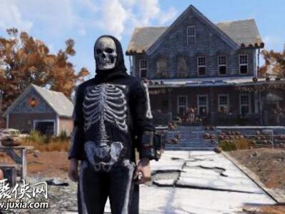 辐射76骷髅服怎么得 辐射76骷髅服获得方法