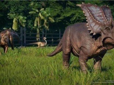 2018-06-13侏罗纪世界进化设置中文配音方法