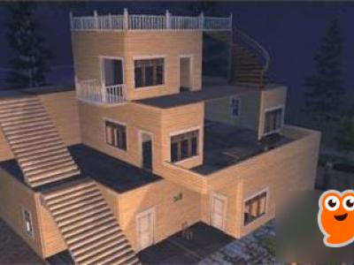 《明日之后》迷宮怎么設計 迷宮房設計思路