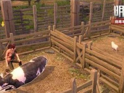 明日之后奶牛怎么獲得_有什么用_飼養方法攻略