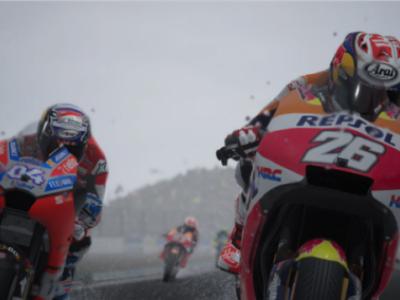 世界摩托大奖赛18成就获得攻略