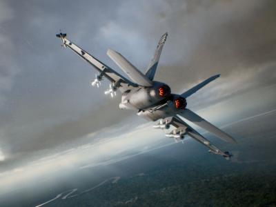 自由翱翔天际 好玩的模拟飞行类游戏盘点